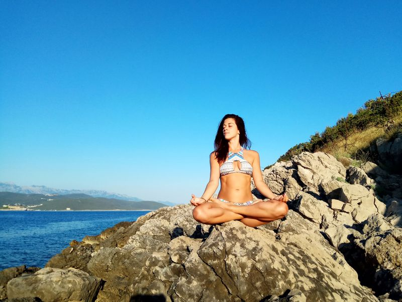be active montenegro yoga retreat