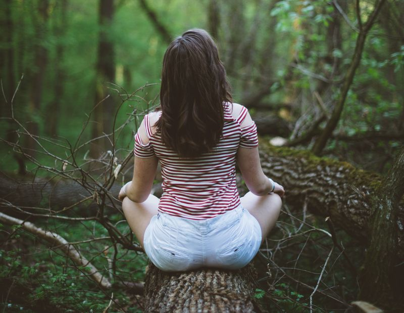 meditate-in-the-forest