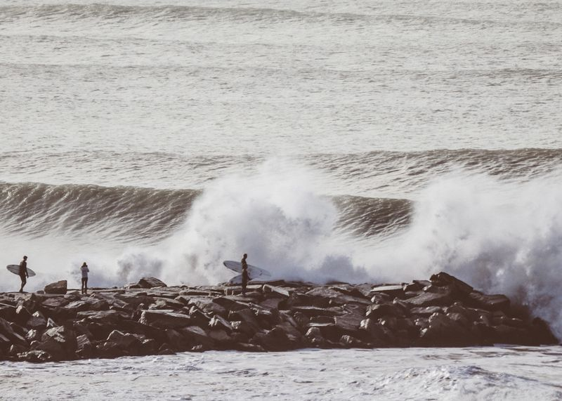 The Best Surf Spots for Beginners in Argentina