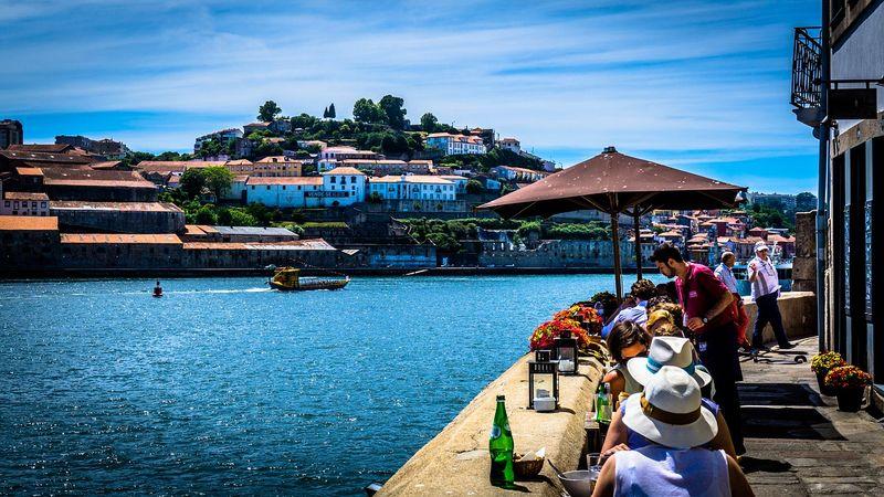 porto river restaurant